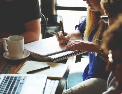 In 10 Schritten zum eigenen Startup