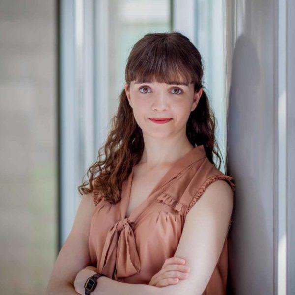 Victoria Blechman