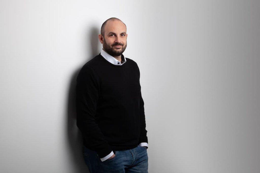 Ingo Stefes, Startup Unit Düsseldorf