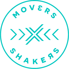 moversXshakers Logo