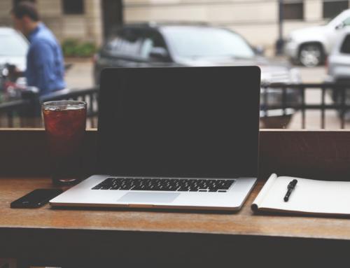 8 Tipps von eyeo, wie du bei Remote Work gesund und munter bleibst