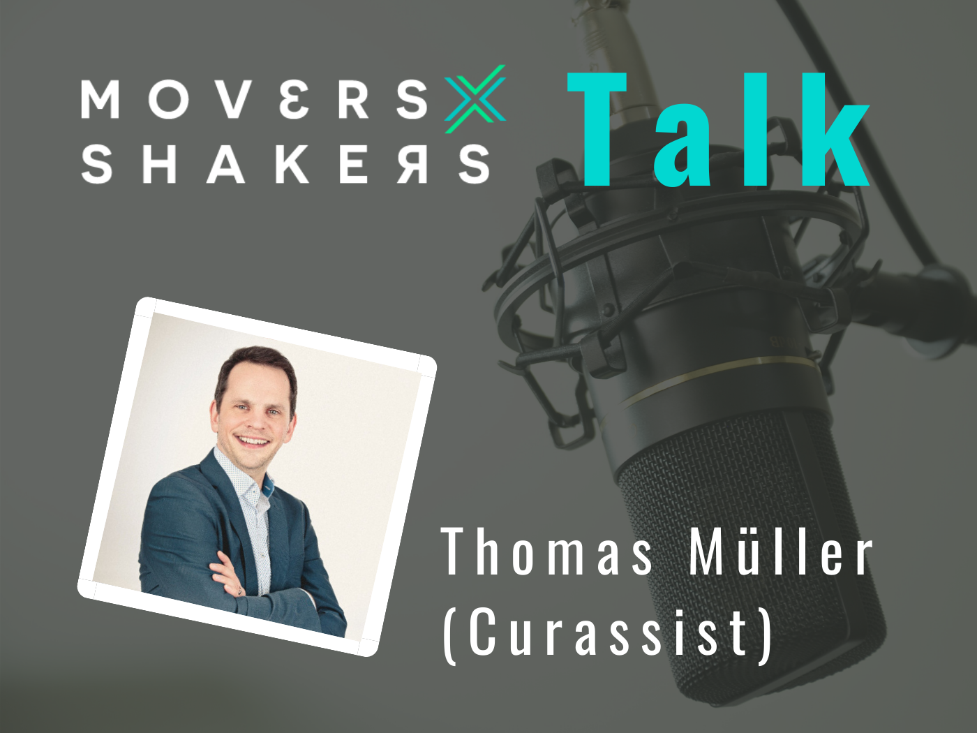 mXs Interview Thomas Müller Curassist