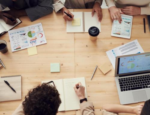 OKRs für Startups: Das Erfolgsmodell von Google