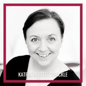 Katrin Reuter trackle