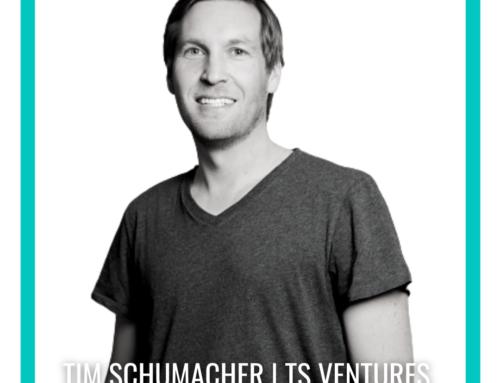 7 Fragen an…Tim Schumacher von TS Ventures
